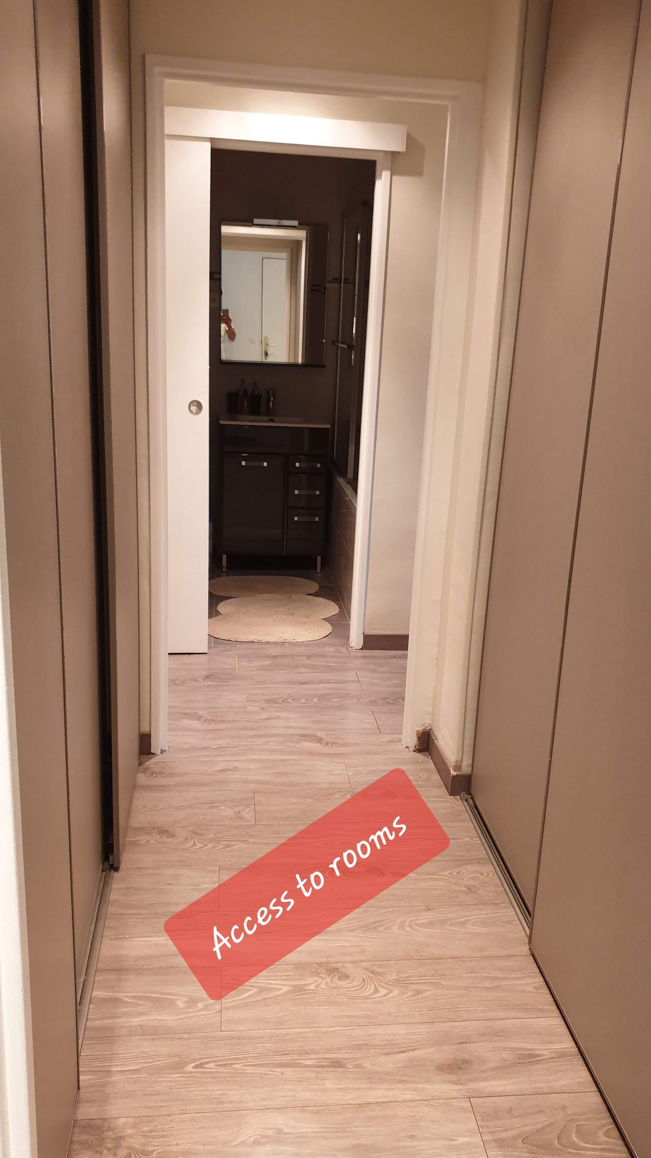 Rue Francis Carton, Cormeilles-en-Parisis, France